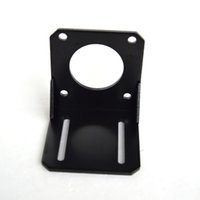 Wholesale motor bracket alloy bracket Top materials super sturdy DIY accessories Motor Protective shell