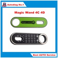 automotive transponder - Magic Wand C D Transponder Chip Generator Magic Wand For Ford Mazda Immobilizer Chips D63 bit bit Chip Ship Free