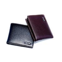 Wholesale New Men s Wallet Short Wallets for Men Magic Wallets Quality PU Leather Purse for Men Cosplay Purse Card Holders La Cartera de Hombre
