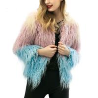 Faux Fur Coats Online Wholesale Distributors Faux Fur Coats for
