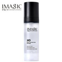 based definition - IMAGIC High Definition Pores Invisible Makeup Base Face Primer Charm Moisture Foundation Liquid Smooth Concealer Pre makeup
