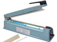 Wholesale 12 quot Heat Sealing Hand Impulse Sealer Machine Poly Free Element Plastic Sealer