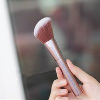 best service synthetics - nude makeup brush Best Service and High Quality Blurring Brush U brand D for woman beauty branded makeup tools