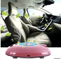 Wholesale 2016 year very hot sale usb humidifier Mini car air purifier products Mini car air purifier products for home office car