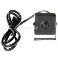 bank atm security - Face detection VGA Mini USB Security camera specially for home and office or bank ATM security use