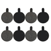 bicycle spares - Bicycle Parts Bicycle Brake High quality Pairs NVP Bicycle Cycling Disc Brake Pads for ZOOM Resin Disc Bicycle Spare Parts Brake
