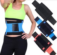 acupuncture for weight loss - Neoprene Sports Miss Belt Waist Trainer Burn Fat Loss Weight Girdle For Women Body Shaper Postpartum faja reductora cinturilla
