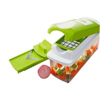 Wholesale XIANGJUN Qiecai sets Kitchen gadgets shredded sliced diced