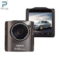 Wholesale car dvd Anytek A3 Car Camera DVR Video Recorder Super Night Vision Dash Cam Camrecorder G Sensor with Sony IMX322 CMOS Chipset