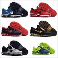 Wholesale Children Kids Newest Flyline Air Cushion Running Shoes Men Original Cheap Sneakers Walking Boots Sport Shoes Size Eur