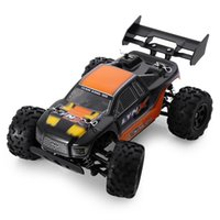 big foot rc - KD Summit S600 Mini Big Foot G RC Truggy RTR Car Model Toy Driving Car Double Motors Drive Toy