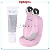 big lift kits - Nuface Trinity PRO Facial Toning Kit Anti Aging Skin Care Treament Device trainer Face Massager Multi Functional Big Package vs Mini kits