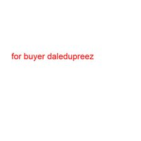 Wholesale The difference price for buyer daledupreez