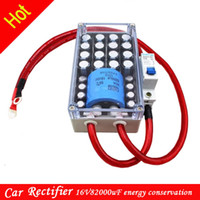 best improve - High Quality car rectifier save oil and improve engine efficiency Quaranteed Best product for car