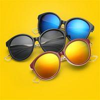 art lens - Fashion Novelty Art Frame Sunglasses for Outdoor Adult Lady Women Man Eyewears UV400 Full Frame Sunglasses Colors