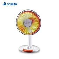 Wholesale small solar heater desktop electric heater heater gas stove for household heating fan electrical students