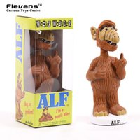 alf doll - FUNKO Project ALF Wacky Wobbler Bobble Head PVC Action Figure Collection Toy Doll cm FKFG133