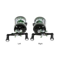 Cheap Hot Sale!!! Drum Saltwater Fishing Reel Baitcasting 5.2:1 9+1BB Sea Fishing Reels Bait Casting Right Left Hand Surfcasting Reel