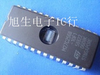 Wholesale M27C256B F1 ST CDIP new original memory chip shot after the first promotional exercise the full range of mirror order