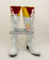 akb cosplay - AKB Cosplay Shoes Boots new version JZ136 hand made Custom made