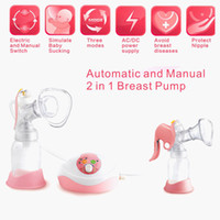Wholesale High Quality in Breast Pump BPA Free Pacifier Bottle Silicone Nursing Breast Feeding for Newborn Baby