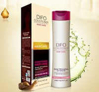 Wholesale 2016 New DIFO Shampoo Snail Membrane Concentrate Hydrating Repair Hair Membrane Hair Care Hair Conditioner