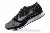 Wholesale 2016 low price High Quality Women Men FLYKNITI RACER Casual shoes Barefoot Eur Size