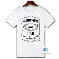 best mens birthday gifts - Fathers Day T Shirt Worlds Best Dad Papa Birthday Gift Daddy Present Pappa Mens T Shirt Funny Cool Tops Tee Shirts Plus Size