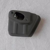 aftermarket mufflers - Muffler fits Zenoah G2500 CC chainsaw muffler chain saw aftermarket part