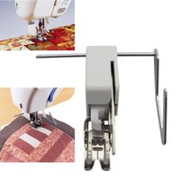 Wholesale Best Promotion Walking Even Feed Quilting Presser Foot Feet For Low Shank Sewing Machine For Janome Hot Sale