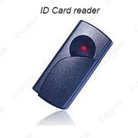 acr smart reader - Free shippping Premium Color Dark Blue ID card reader EM ID Card ACR RFID Access Card reader
