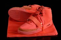 air speed shoe - Red Octobers Shoes kanye sneakers Men and Women Air Trainers shoes new kanye west footwear Glows in the Dark Dropshipping