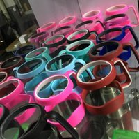Wholesale 2016 New Handle for oz YETI Rambler Tumbler Yeti Cup Accessories Colorful Handles colors available For