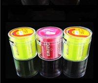 Wholesale 2016 New Brand Daiwa Series Super Strong Japan Monofilament Nylon Fishing Line