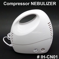 aerosol therapy - Air Compressor Nebulizer Children Allergy Relief Atomizer Respiratory Medicine Inhaler Aerosol Atomization Effective Medication Therapy