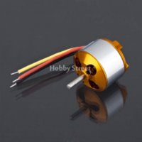 battery powered rc planes - XXD A2212 KV2200 brushless motor for RC Model Airplane Toy plane electric power Dropship Hot sale