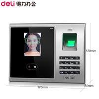 Wholesale fingerprint attendance machine type punch machine face recognition fingerprint attendance machine