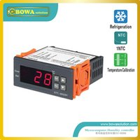 Wholesale Microcomputer Temperature Controllers for display cabinet