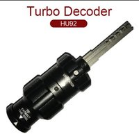 Wholesale turbo decoder HU HU66 HU100R HU83 SPR22 HU100 with