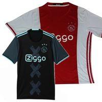 amsterdam ajax - Whosales Ajax Amsterdam Soccer Jerseys Ajax Jersey Football Jerseys Uniforms Discount KLAASSEN TOP Thai Quality Soccer Shirt