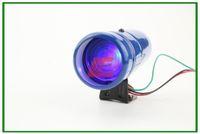 Wholesale Details about RPM Adjustable Tachometer Tacho Gauge Shift Light Blue LED blue house