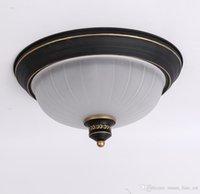 Wholesale LED Ceiling Light Energy saving Ceiling light bedroom living room Foyer Lighting White lamp light