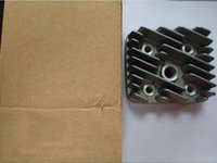 Wholesale Hot sell manufacturer motorcycle engine parts PIAGGIO cylinder head