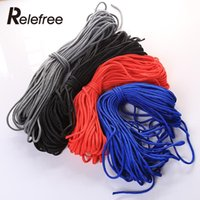 Wholesale Dynamic Climbing Jump Rope Outdoor Paracord Rescue Paratrooper Escape Traction Tied Clothesline Tent Mountaineering