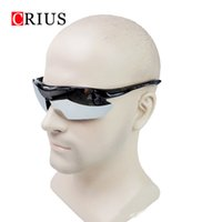 active sport sunglasses - Men s sport glasses men sunglasses sport outdoor sun glasses mirror US active duty shock tactics new