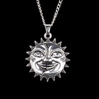 american electronic music - 2016 Fashion Summer jewelry Electronic Music Festival Tomorrowland locket Necklace Glass cabochon photo locket pendant ZJ