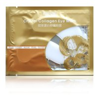 Wholesale PILATEN Collagen Crystal Eye Masks Anti puffiness Dark circle moisturizing Eye masks Anti aging masks for I201660209