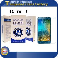 arc pack - Tempered Glass Clear Screen Protector Film SAM J2 J3 J3PRO on5 on7 MM2 D Arc Anti shatter Anti fingerprint in Packing IPHONE