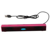 BIL best wireless laptop card - Beautiful Design Mini Portable USB Multimedia Mini Speaker For Computer Desktop PC Laptop Notebook Colors Best Price