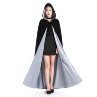 Wholesale Hallowmas Colorful Bridal Wraps Fur Purfle Warm Soft Wedding Wraps Newest Charming Winter In Stock Long Cloak Jacket
